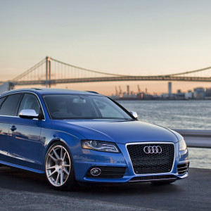 AudiA4_Cover_Clean